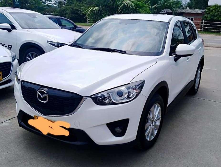 Mazda CX5 2013 - 80000 km