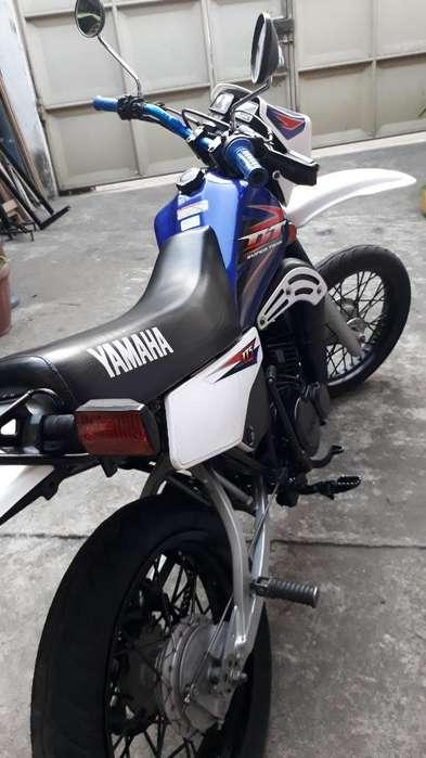 Se Vende Yamaha Dt 175 Japonesa