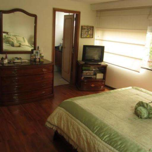 VENTA DE <strong>apartamento</strong> EN CHICO NAVARRA CHAPINERO BOGOTA 90-9340