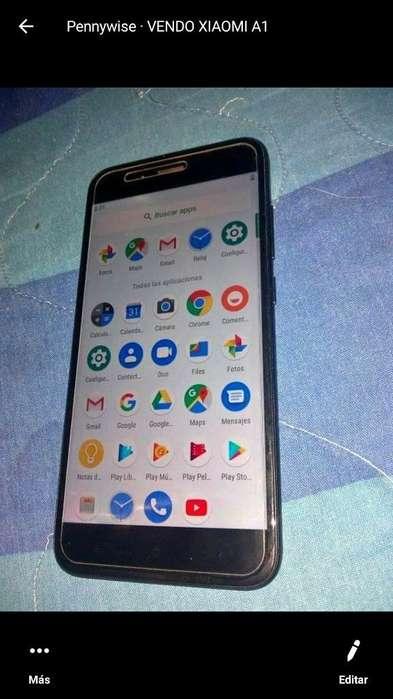 Xiaomi Mi A1 de 64gb en Increíble Estado