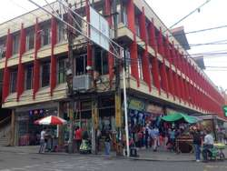 Arriendo local comercial en Ibagué