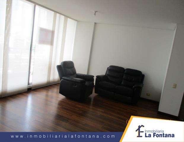 Cod: 3202 Arriendo Apartamento Amoblado, en el Barrio Qta Velez