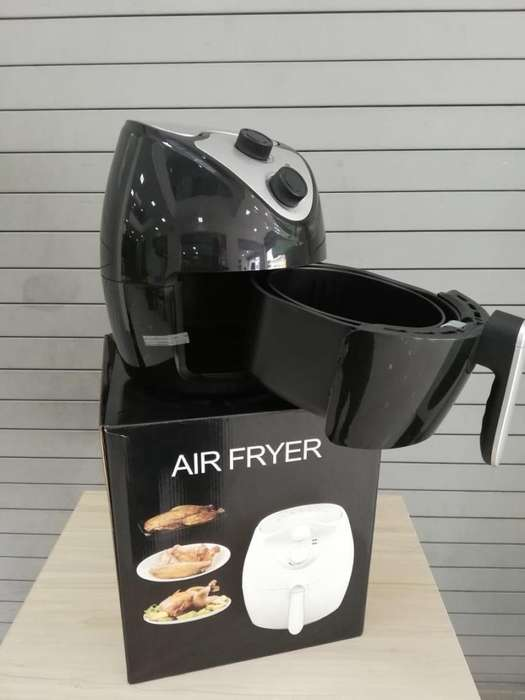 Airfryer Promocion