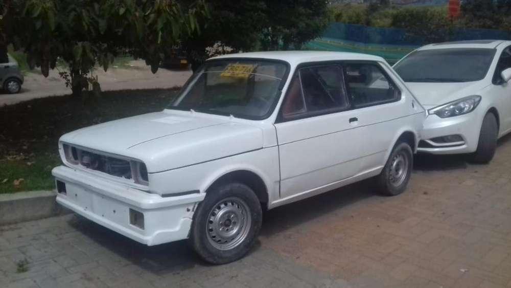 Fiat 147 1979 - 118000 km