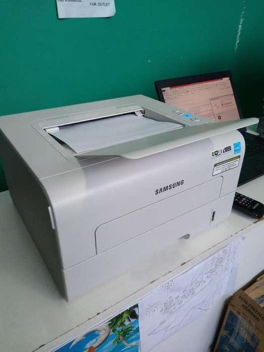 Impresora Outlet 2955dw Samsung