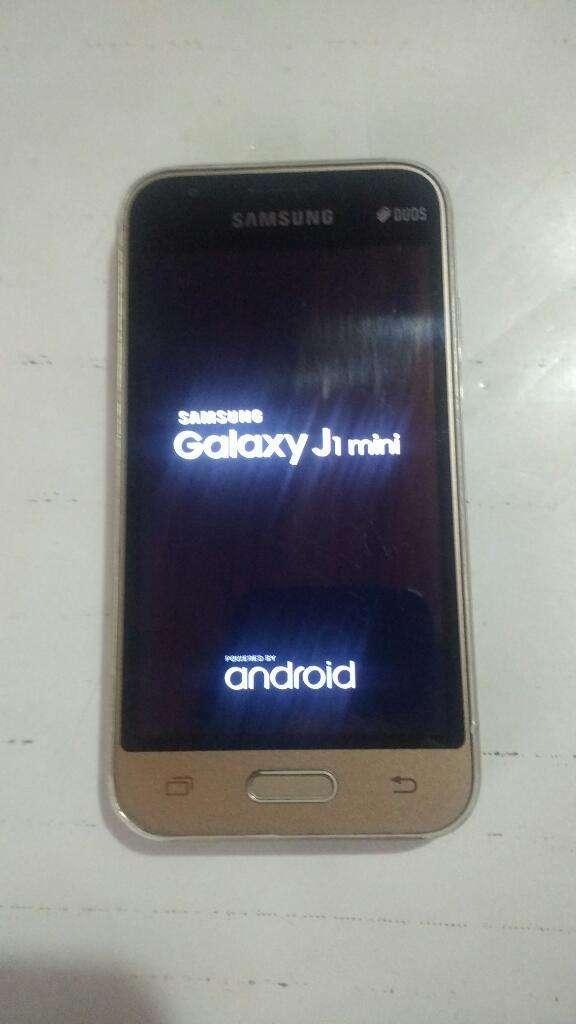 Vendo Samsung J1mini Dual Sim