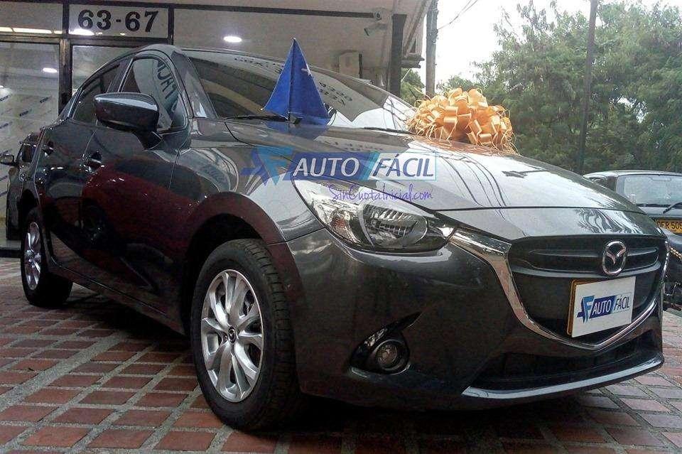Mazda 2 2016 - 30000 km