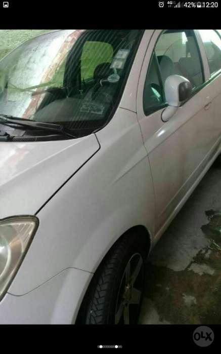Chevrolet Spark 2007 - 20000 km