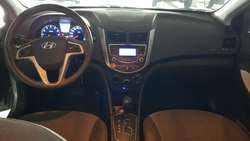 Hyundai I25 1,6 Aut 2airb 2015