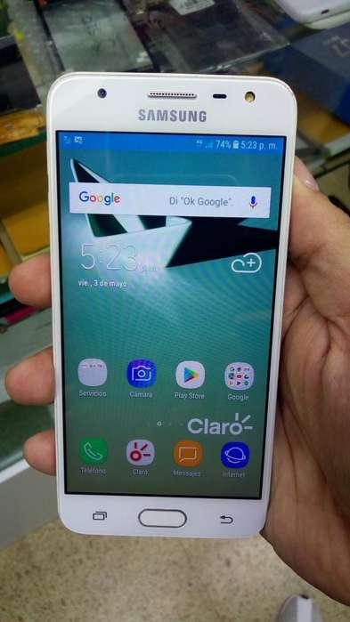 Samsung Galaxy J5prime 16gb con Factura