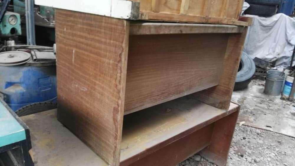 !! <strong>escritorio</strong> madera... 1500 !!