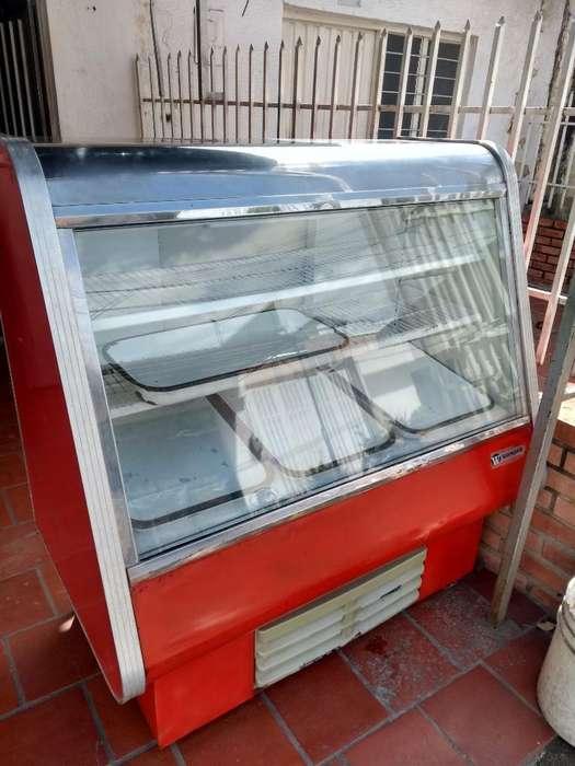 Congelador Y Enfriador Wonder Cool Vitri