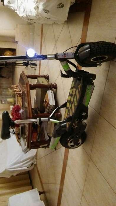 Scooter Electrico 1000w 36v 0km