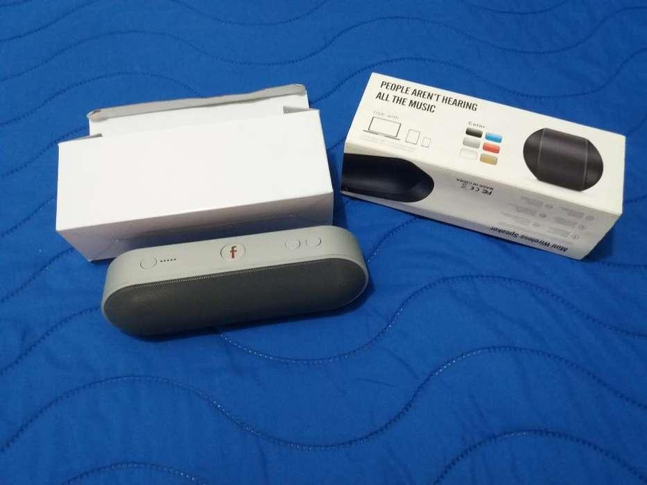 Mini Bafle Wireless Bluetooh