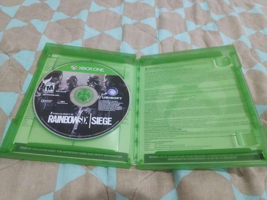 Rainbow Six Xbox One