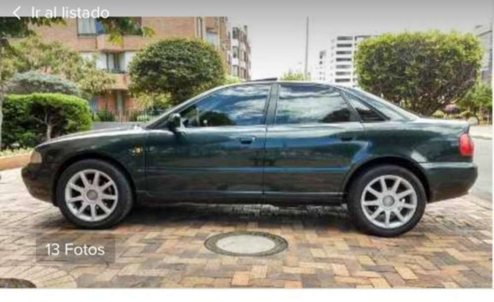 <strong>audi</strong> A4 1998 - 120000 km