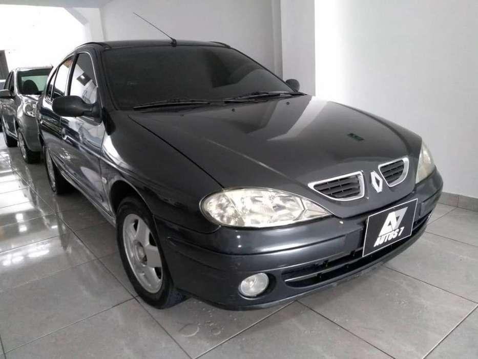 Renault Megane  2008 - 131000 km