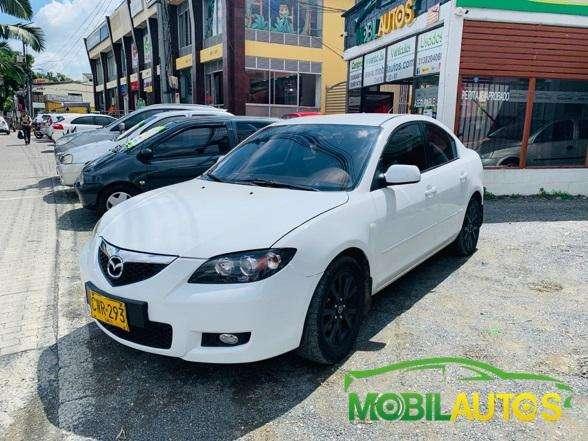 Mazda 3 2010 - 118000 km