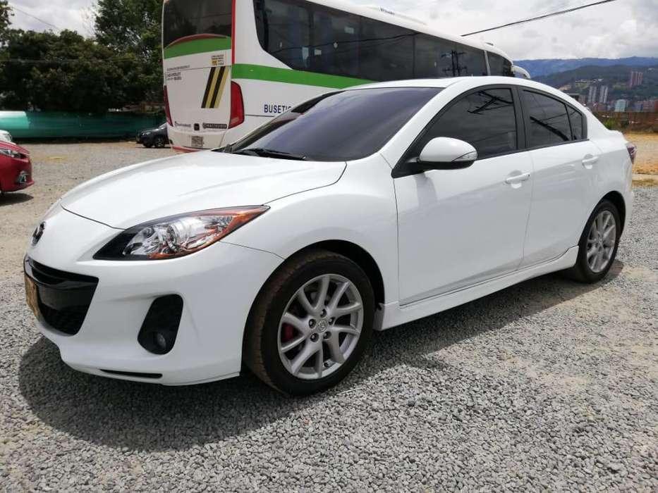 Mazda 3 2014 - 95000 km