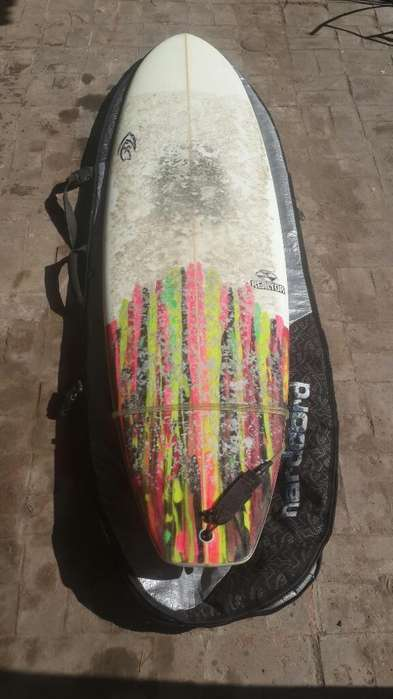 Tabla Surf Fun Super Flotadora