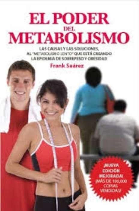 El Poder Del Metabolismo - Digital