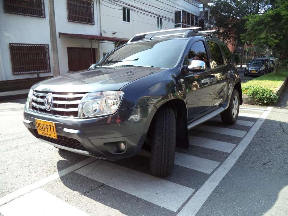 <strong>renault</strong> Duster 2014 - 85000 km