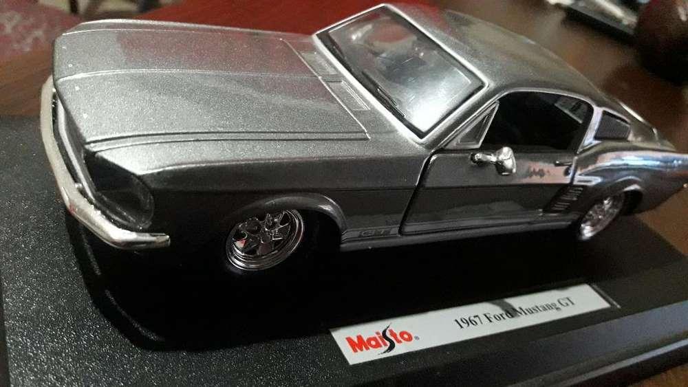 Coleccion Autos Americanos