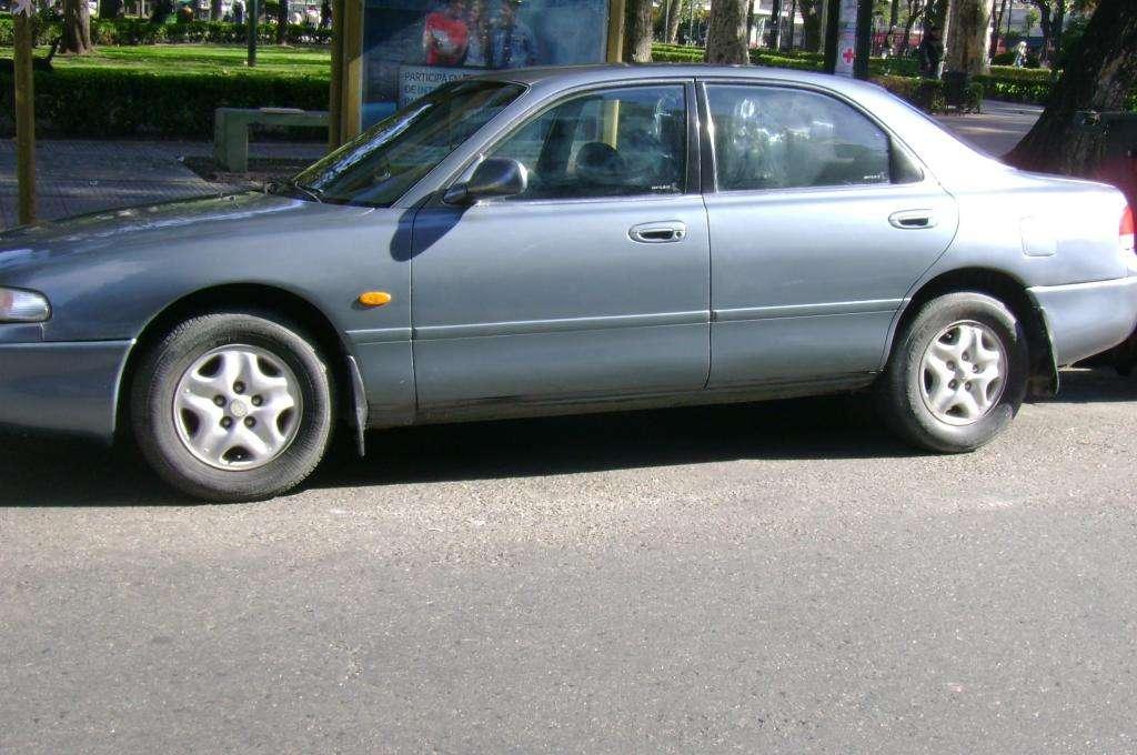 Mazda 626 98