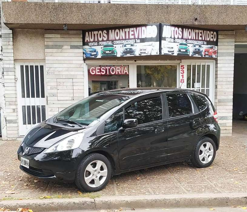 <strong>honda</strong> Fit 2009 - 110000 km