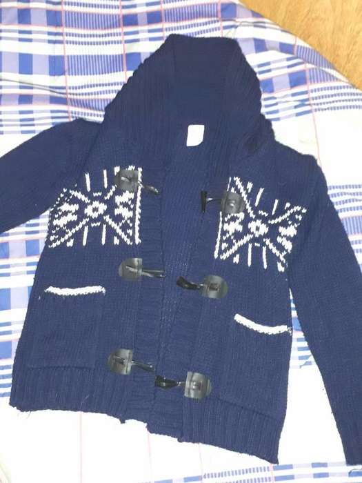 Sweater Joe Hopi