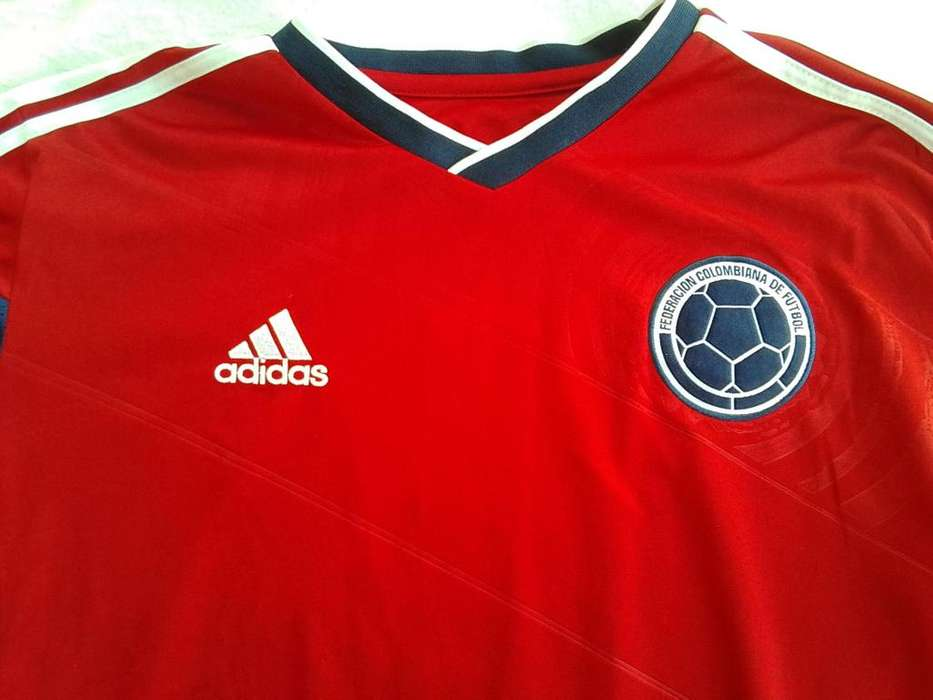 Camibuzo original selección Colombia