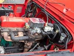 Hermoso 1960 Toyota Land Cruiser FJ40 en venta.