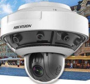 Alarmas, cámaras seguridad electrónica y configuración IOT