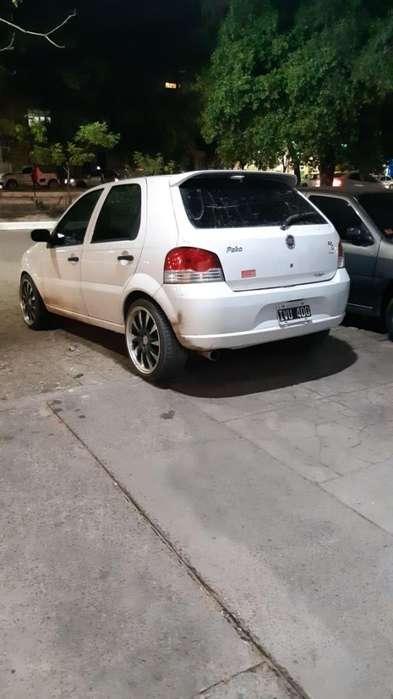 Fiat Palio 2010 - 120000 km