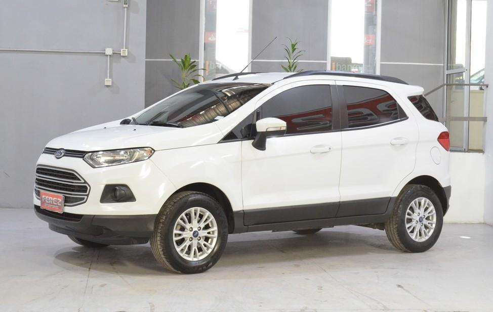 <strong>ford</strong> Ecosport 2017 - 65000 km