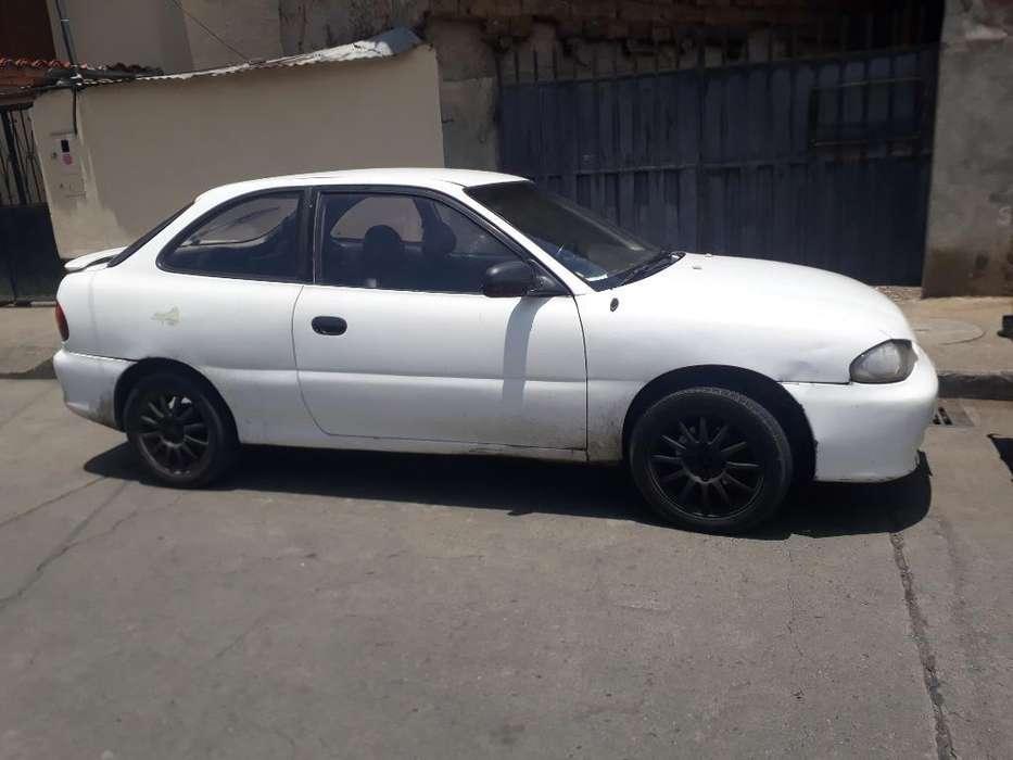 Hyundai Accent 1996 - 111111 km