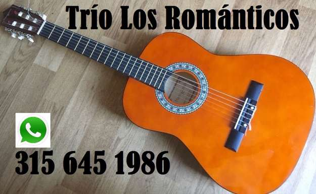 TR10 LOS ROMÁNTICOS