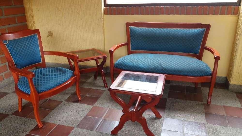 Muebles Clásicos para Sala. 350.000