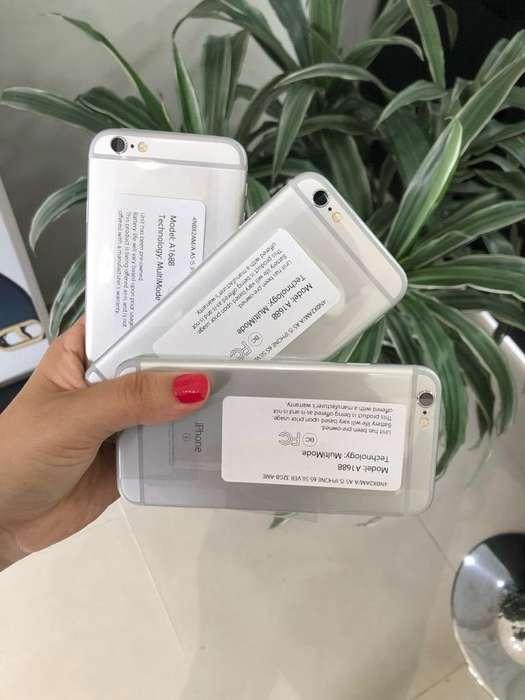Super Ofertas iPhone 6S de 32Gb