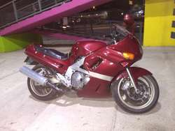 Kawasaki Ninja Zx6 Mod 92 Vendo-permuto