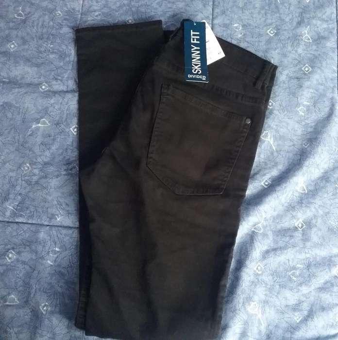 Skinny jean marca HM talla 34
