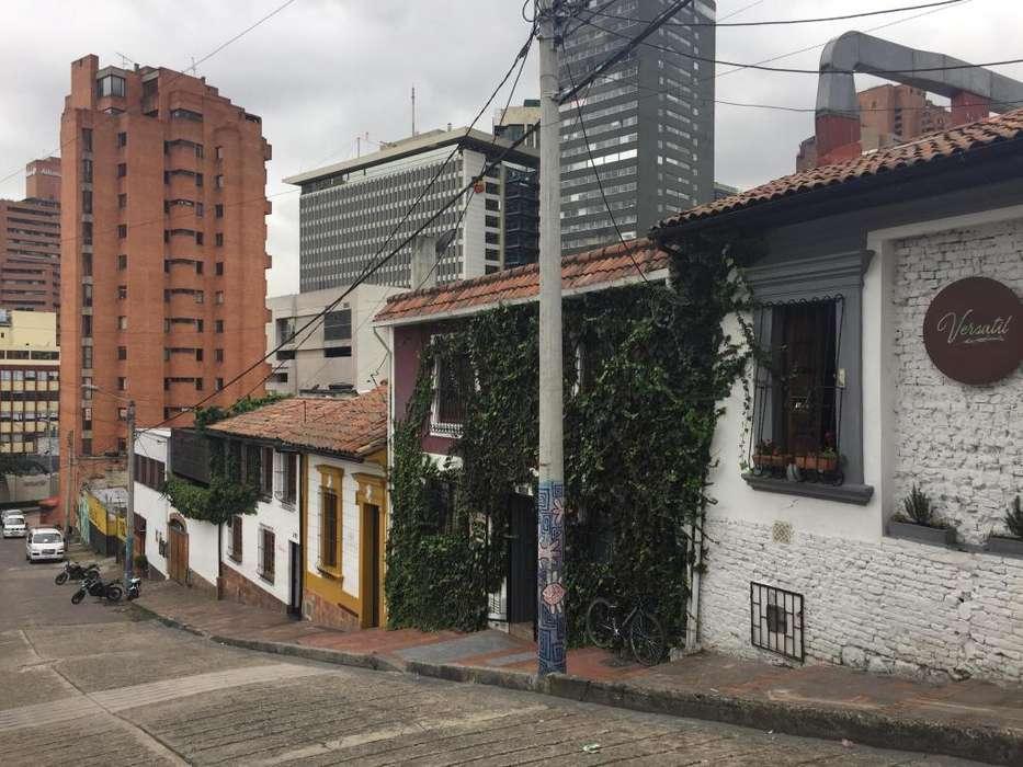 Arriendo <strong>casa</strong> en la Macarena para Restaurante - wasi_1362514