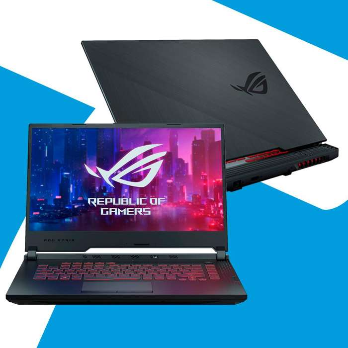Acp - Gaming Asus Rog G531 I7 9na 16gb 512gb Ssd Gtx1650 4gb