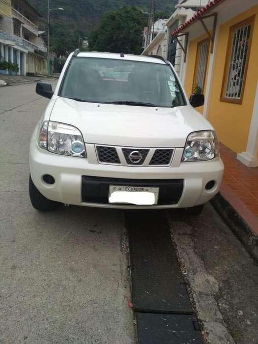 Nissan X-Trail 2014 - 125000 km