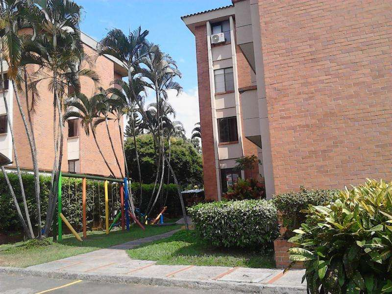 Cod. VBCMP764 Apartamento En Venta En Cali Flora Industrial