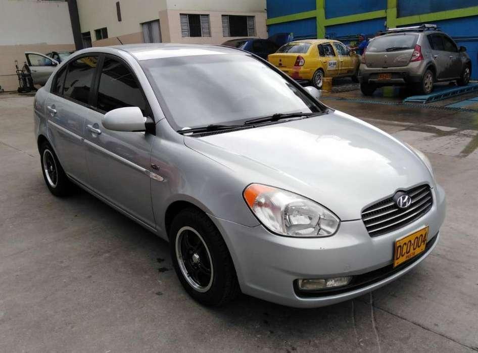 Hyundai Accent 2009 - 127000 km