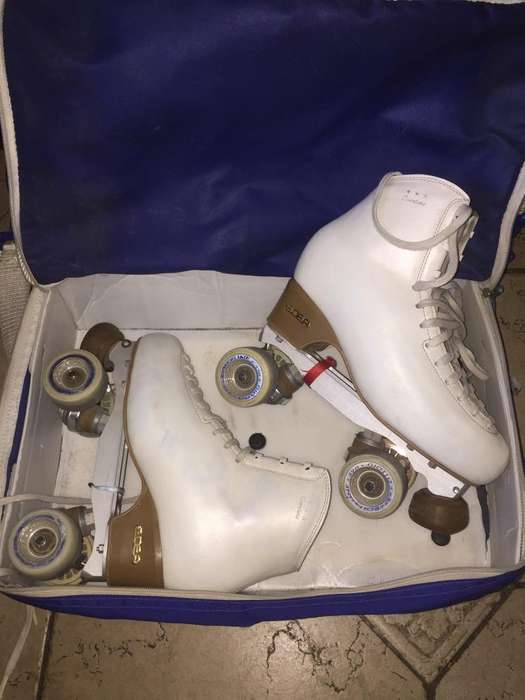 Patines T38