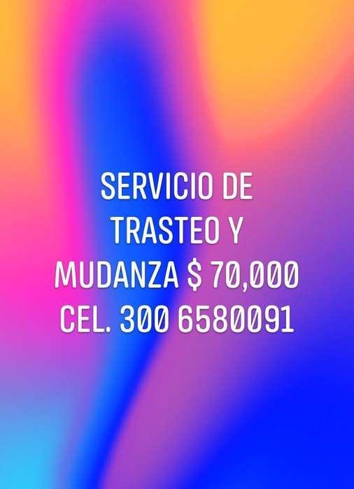 Servicio de Transporte Cartagena