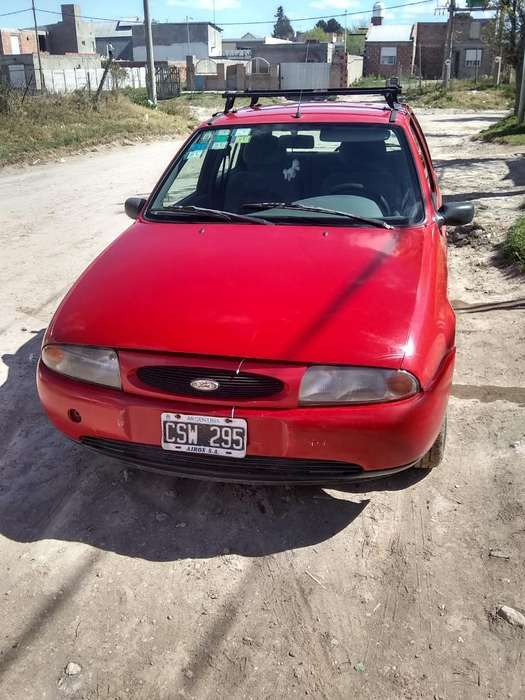 <strong>ford</strong> Fiesta  1999 - 0 km