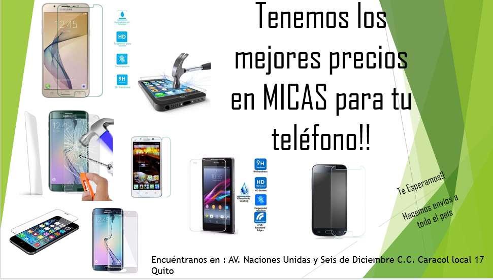 MICAS PARA TODO TELEFONO
